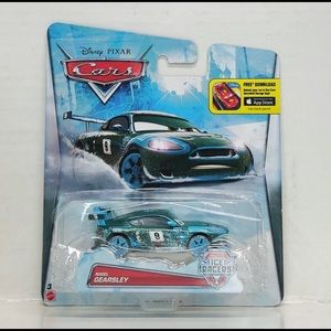 Disney Pixar Cars Diecast nigel gearsley